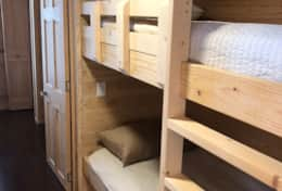 Hall Bunks