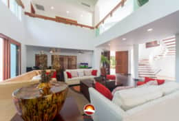 Excelent 5 Bedroom villa in Punta Cana (17 of 37)