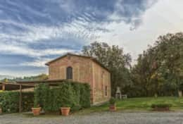 BORGO AJONE 8 - TUSCANHOUSES - VACATION RENTAL (24)