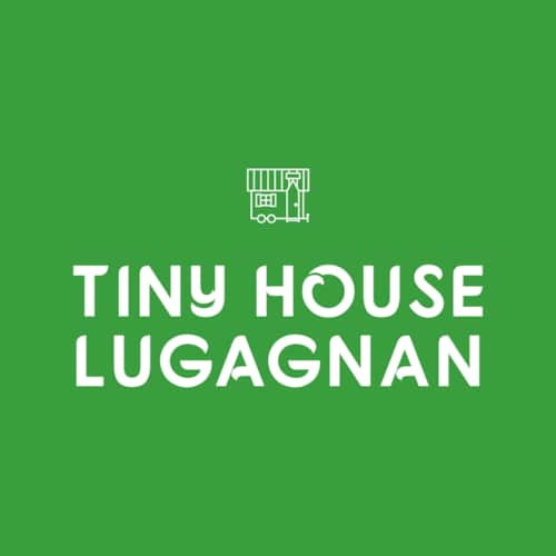 TINY HOUSE Lugagnan