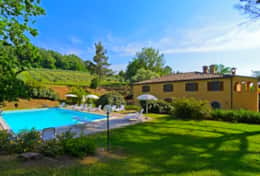 Holiday rental - Volterra - Santangiolo (1)