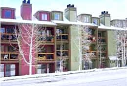 Snowcrest!  Location Location Location! across the street from 3 ski lifts at Park City Mountain