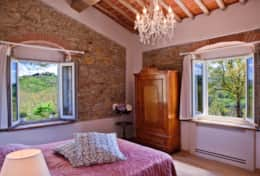 La Bella Passignana - holiday rental with pool in Tuscany - Tuscanhouses _ (27)