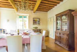 Villa Forte - Holiday in Tuscany - Tuscanhouses  (22)