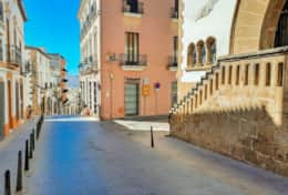 Javea Town House (30 of 33)