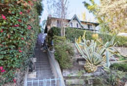 Echo Park Charming Home For 2 with Gorgeous Views!