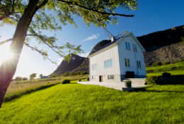 Ramberg Lodge Lofoten