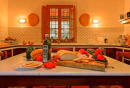Holiday rental - Volterra - Santangiolo (66)