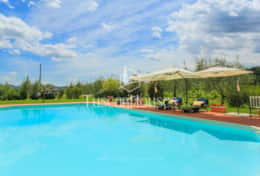 VILLA DE FIORI-Tuscanhouses-Villa with pool close to Florence-Holiday rental105
