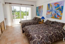 Villa Las Glorias bedroom 2