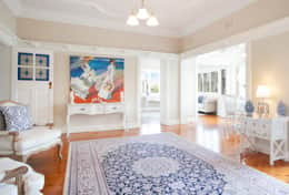 Luxury Mosman executive apartment