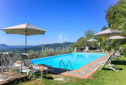 Holidays in Lucca-Villa dell'Angelo-Tuscanhouses -(78)