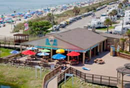 The Quarterdeck Restaurant & Bar