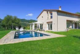 Villa Ivory - Tuscanhouses - Villa with pool in Lucca and Pisa - Holiday Rental (135)