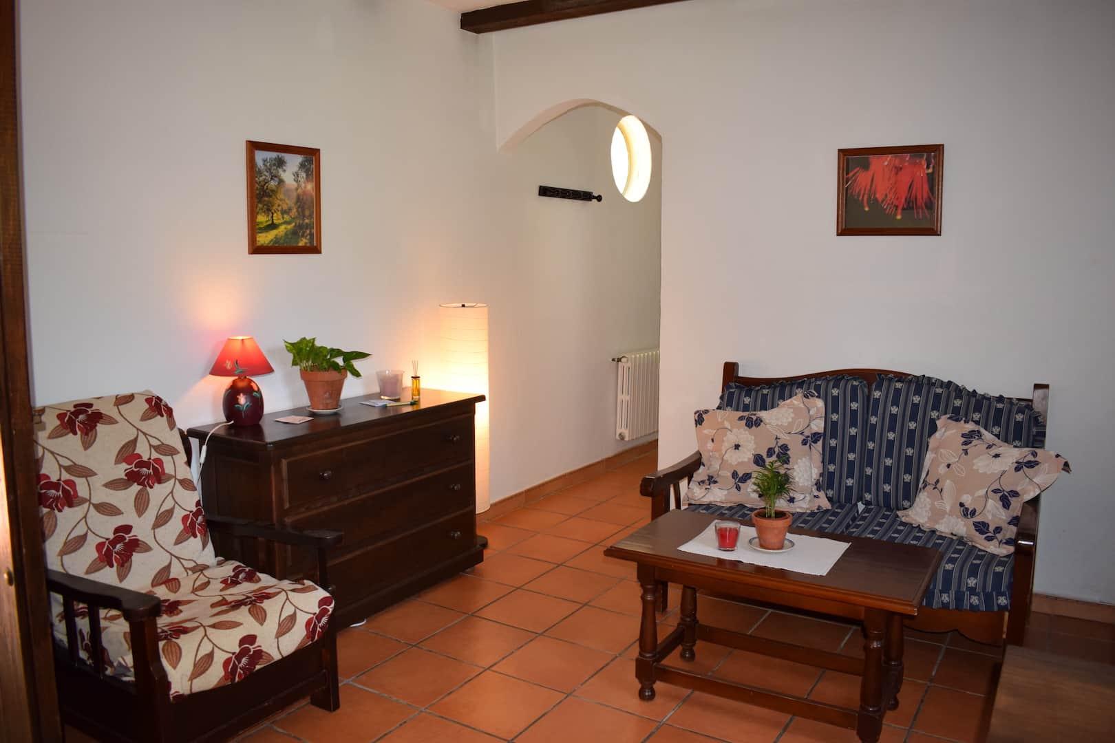 Reservar Casa La Solina En Andalucía España Finca Vegana