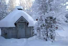 K45 Mackenzie Cottage – The SWESCOT Barbecue Hut is especially wonderful in Winter