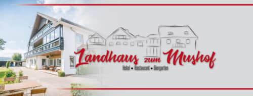 Landhaus zum Mushof