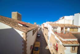 Javea Town House (16 of 33)