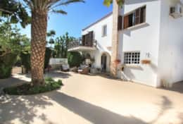 Holiday Villa Protaras