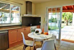 House Perseidas - Kitchen