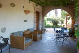 Agriturismo Umbria, Apartment Salvia, wheelchair accessible