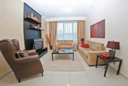 Armada-Living-Fully-Furnished-1BR-Apartment-LivingRoom-View1