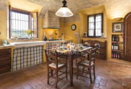 Villa Luce-Holiday-Rentals-in-Tuscany-whit-Private-pool (25)