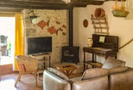 South of France Holiday homes