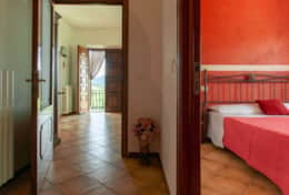 Double bedroom Tramonto