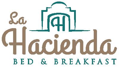 La Hacienda Bed & Breakfast