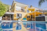 AANBIEDING 4: Villa Estrella. Hele huis, GEEN ontbijt