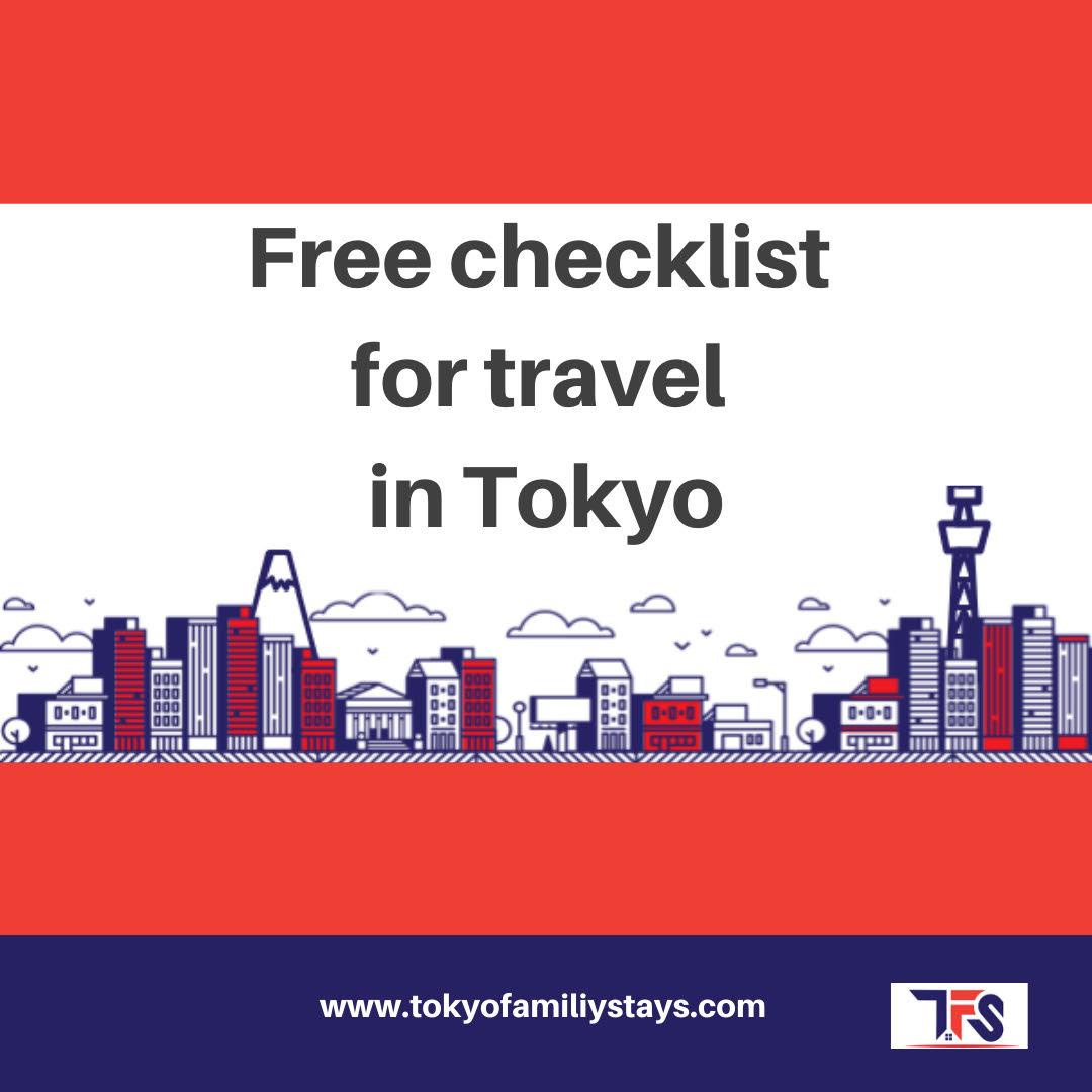Free Check List
