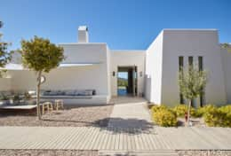 46 Pure Villa Cate, Ibiza, Spain