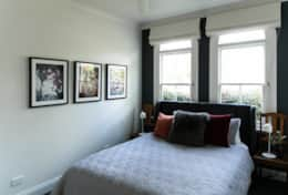 Sunday House Queen Bedroom