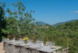 CASTELLO DI UGO - Luxury Rentals in Umbria - Tuscanhouses(30)