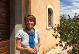 Your host at Villa Ecologica Spoleto