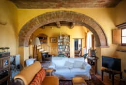Villa Segreto-Holiday-Rentals-in-Tuscany-whit-Private-pool (86)