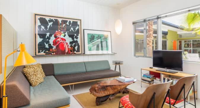 Studio Apartment #3 (PSP ID#4046) 3 night minimum stay