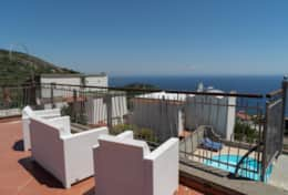Villa Cantone - Sorrento & Amalfi Coast private villa with pool Italy