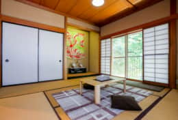 Sitting room  Gotanda House| Tokyo Family Stays |Spacious | Family Friendly