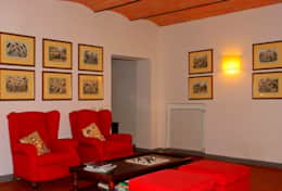 Holiday rental - Volterra - Santangiolo (49)