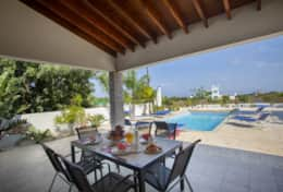Cavo Greko Holiday Villa