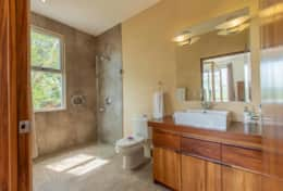 Main house guest bathroom.