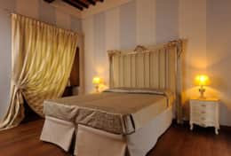 Bedroom---Villa-Fonte---Trasimeno-Lake-(4)
