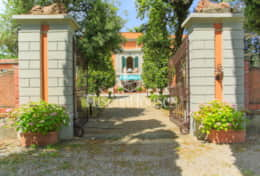 VILLA DE FIORI-Tuscanhouses-Villa with pool close to Florence-Holiday rental109