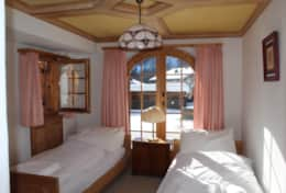 Main Chalet Bedroom 6