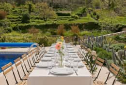 A wedding at Villa Stari Mlin