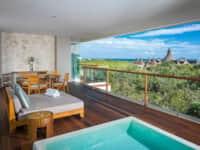 Luxury 1-Bedroom Suite Residence