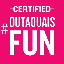 Certified Outaouais Fun 2020