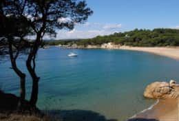 SAND BAY BOUTIQUE DUPLEX Costa Brava